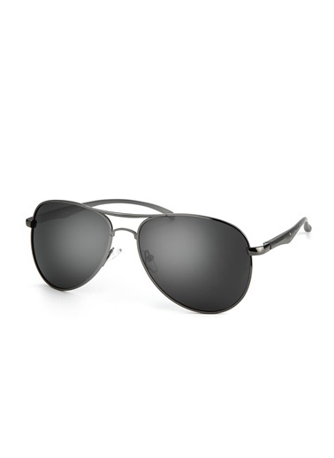 Di Caprio Gözlük Siyah
